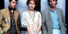 Marilyn Vance on how John Hughes' vision helped her develop Andie and Duckie's…