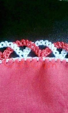 Watch This Video Beauteous Finished Make Crochet Look Like Knitting (the Waistcoat Stitch) Ideas. Amazing Make Crochet Look Like Knitting (the Waistcoat Stitch) Ideas. Crochet Boarders, Crochet Edging Patterns, Crochet Lace Edging, Crochet Motifs, Crochet Trim, Crochet Designs, Knit Crochet, Crochet Flowers, Crochet Simple