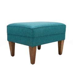 Uptown Ottoman - Unique Modern Furniture - Dot & Bo