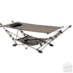 Mac Sports Portable Folding Hammock Ace Hardware For Dad