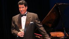 """""""Crooners"""": A Salute to the Rat Pack & The Legends of Las Vegas @ Avo Playhouse (Vista, CA)"""