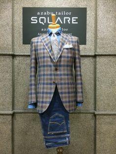 Loro Piana Wool/Silk/Linen