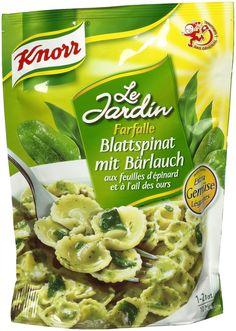 """UNILEVER Knorr, Switzerland""  Packaging Design by Daniel Wermuth / wermuthgrafik ©2012   http://www.wermuthgrafik.ch"