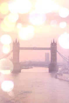 Bokeh London