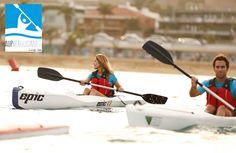 Conoce el Surfski por sólo 19€. La modalidad de piragüismo de moda en Australia - Cupones, Ofertas y descuentos en LA PROVINCIA / DLP...