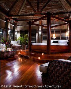 Amazing Fiji Resort