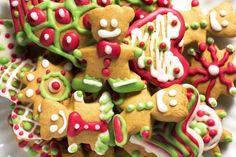 christmas background decoration. Christmas Patterns