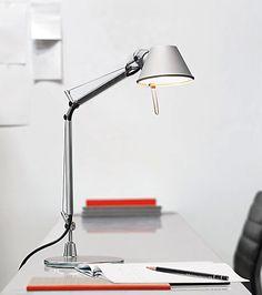 Tolomeo Micro Lamp   Design Within Reach