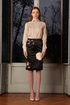 No. 21 Pre-Fall 2013 Collection Photos - Vogue