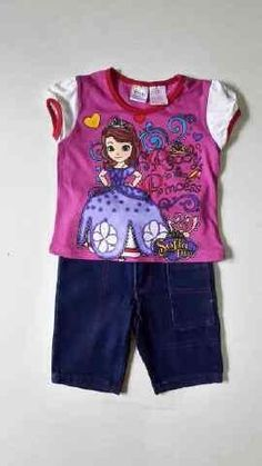 Sofia Pink & Jins Rp.75.000/pcs USD $7 Size anak: 2,3,4,5,6,7 thn Size kids: 2,3,4,5,6,7 years WORLDWIDE SHIPPING How To Order: SMS : 08128123061 PIN BBM : 7DAE07CA / 235E3A9E (pilih salah satu saja) E-mail : bluetree72@yahoo.com For outside Indonesia you can contact us via: E-mail : bluetree72@yahoo.com Twitter : @BlueTree_Store Note : -All of the products price does not include Shipping/Postage (belum termasuk ongkir) -No Refund,Return,Cancel. (except if there's damage on the products)