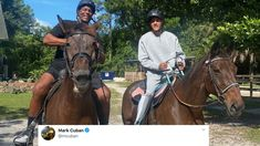 Incredible update on Delonte West -- Mark Cuban says the ex-NBAer is doing much better on his road to recovery ... sharing a quick snap of him smiling while horseback riding.