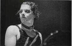 Schneider drumming Till Lindemann, Christoph Schneider, Richard Kruspe, Cool Bands, Long Hair Styles, Image, Backstage, Shelter, Creeper