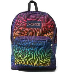 75f57b80ab JanSport  I love my Jansport backpacks and could not survive without them.