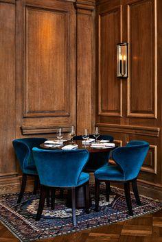 67 Pall Mall (London, UK), Restaurant or Bar in a heritage building | Restaurant & Bar Design Awards