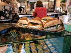 Food and drink: West Corner takeaway, Stevenson Square, Northern Quarter, Manchester