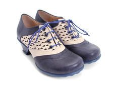 In case you were wondering what my dreams are made of, here's my Fluevog Wishlist…