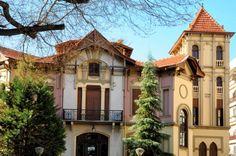 Vila Kapantzi Thessaloniki