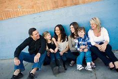 The Hankful House: Family Portraits-What to Wear