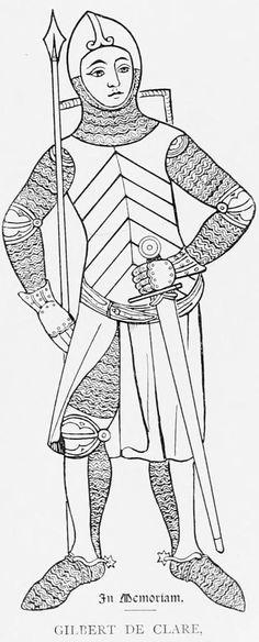 Gilbert de Clare A (1340)