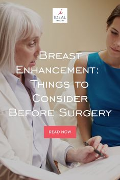 Before you schedule your breast enhancement, make sure you're clear on all your options for breast implants. Here are some things to consider ahead of time. Fat Transfer, Body Hacks, Things To Know, Breastfeeding, Surgery, Natural, Shop