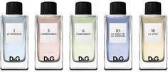 Ulubione perfumy Joanny Koroniewskiej: Dolce & Gabbana Anthology