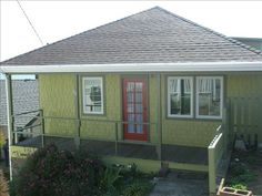 1924 craftsman cottage - completely remodeled!  Dillon Midweek