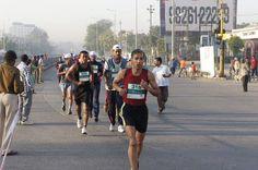 Champions Run Like Champions #IndoreMarathon #RunIndoreRun #JioIndoreMarathon @RunIndoreRun #Indore
