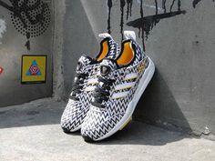 Nieuwe collectie Adidas