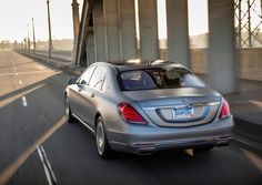 2016 Mercedes-Benz S-Class Maybach Review