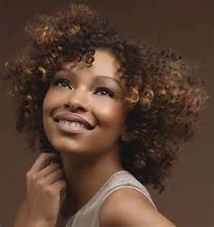 Find Cute Natural Hairstyles for Black Women