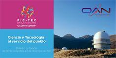 Fundación CIDA presente en la FIC-TEC Poliedro de Caracas.