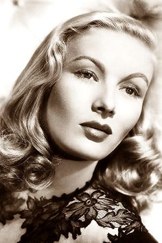 Veronica Lake - best pic I could find