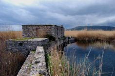 An old watermill in Samos, photo taken by Alex Korakis - one of our favorites, what do you think?