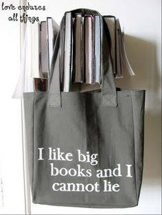 For my bookworm friends