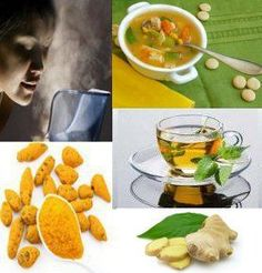 Chest Congestion Remedies