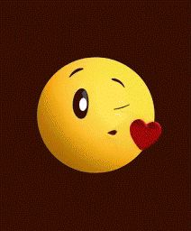 Love you 😘😘 Emoji Images, Emoji Pictures, Gif Pictures, Animated Emoticons, Funny Emoticons, Funny Emoji Faces, Emoticon Faces, Cute Notes For Boyfriend, Naughty Emoji