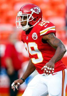 Eric Berry, Kansas City Chiefs