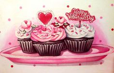 Happy Valentine's Day friends!!! | sending lots of love to a… | Flickr