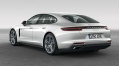 It feels like there's a new Porsche weekly at the moment. This week's is the new plug-in hybrid Panamera, or the Panamera 4 E-Hybrid to give it its fulltitle. Differences over the old hybrid extend beyond the better-resolved styling of Panamera mk2. This one's four-wheel drive, for instance, where its predecessor was RWD. There's more power, too; its combination of electric motor and 2.9-litre petrol V6 produce 456bhp and 516lb ftpeaks.
