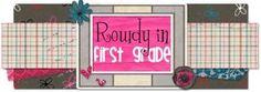 Rowdy-in-First-Grade