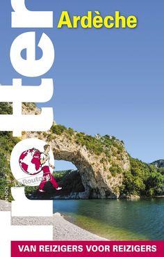 bol.com | Trotter - Ardèche, Philippe Gloaguin | 9789401431811 | Boeken