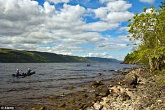 According to The Official Loch Ness Monster Sightings Register's website there have been 1018 sightings but experts argue most have been hoaxes or shown little evidence