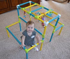 Budget-friendly DIY for little ones.