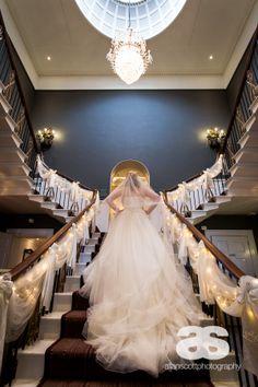 Rudding Park Wedding Photography | Harrogate Wedding Photographer | Allan Scott Photography