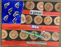 #firearms #school #massmurder #timeforchange