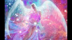 Archangel Chamuel Transmission: Becoming a Lighthouse of Love and Healin...