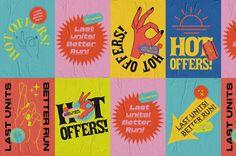 Retro Graphic Design, Graphic Design Projects, Graphic Design Branding, Graphic Design Posters, Graphic Design Illustration, Typography Design, Illustrations Vintage, Illustrations Posters, Pop Design