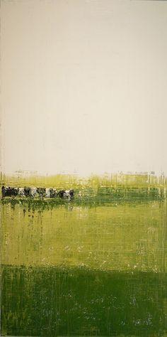 Benoit Trimborn - Regards sur le Paysage ~ Five Cows
