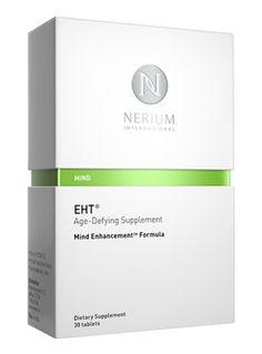 Neriums Partnership with Signum Biosciences Includes Nerium EHT® & SIG 1273 photo