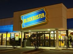 And finally, aimlessly wandering Blockbuster because they didn't have the new release you wanted. | 21 Little Things You Forgot You Used To Do